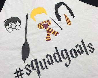 Harry Potter Shirts For Women | Harry Potter Shirts For Men | Harry Potter Shirts For Kids | Harry Potter Shirts For Boys | Squad Goals