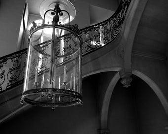 PARIS PHOTOGRAPHY - palace light