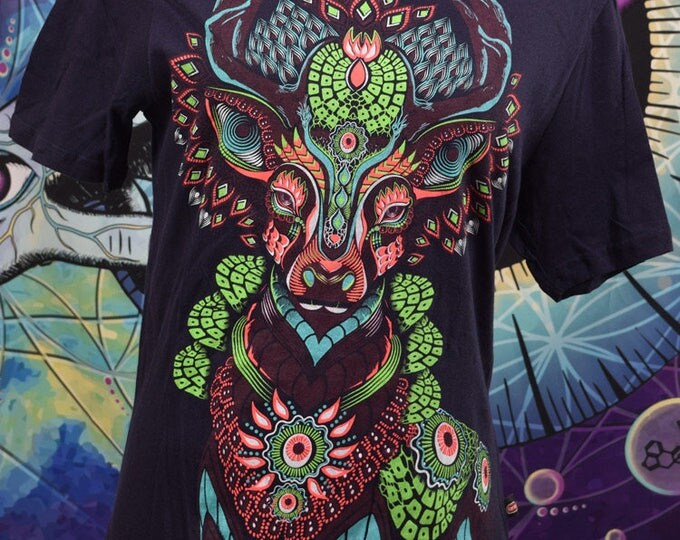 Eye of the Stag T-Shirt