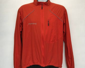 Montbell outdoor gear sweater