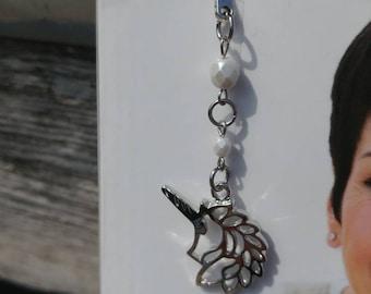 Bookmark, bookmark, Unicorn magic, white, magical, fantasy, mythical creature