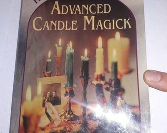 Advance Candle Magick