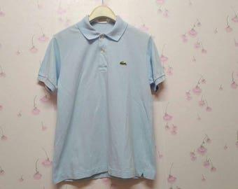 Sale % Lacoste Polo Shirt Size 3 Medium
