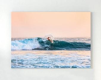 Surf photograph, wave art, printable surf decor, Beach Print, Beach Photography, hawaiian art, surfing, surf decor, surf wall art