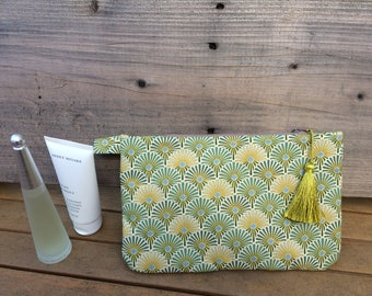 makeup clutch bag