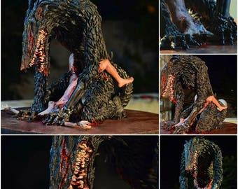 Berserk Beast of Darkness - Guts
