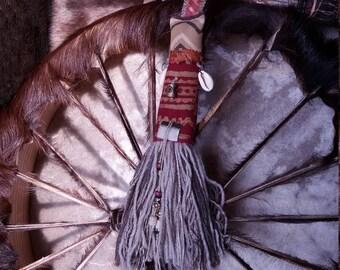 Africa/artwork identity shamanic Totem / Talisman/grigri