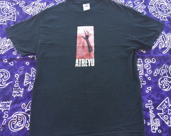 1990's, Tennessee River, Atreyu Shirt