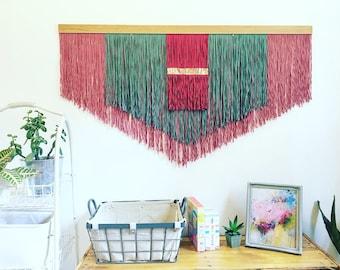 Annabella wall hanging