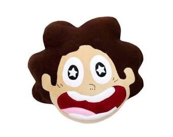 Steven Universe Happy Steven Plush Pillow
