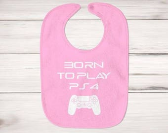 Born To Play For Etsy