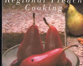 Bocuse's Regional French Cooking by Paul Bocuse (1992, Paperback) French Recipes by Chef Bocuse