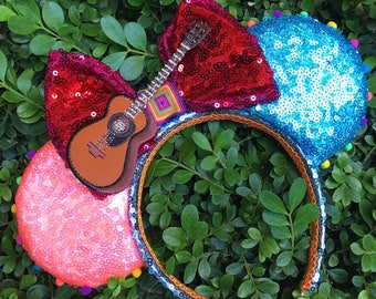 Coco Sequin Mouse Ears