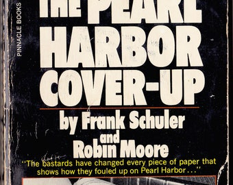 The Pearl Harbor Cover-up
