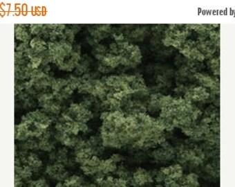 20% Off Storewide Medium Green Artificial Moss, Fake Moss Green, Foe Moss, Fake Tree Foliage for Fairy Gardens