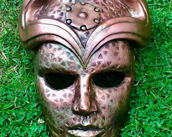Game Of Thrones Inspired Son Of The Harpy Mask Cosplay