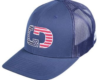 GIMMEDAT Roadstar Trucker Hat - Free Shipping!