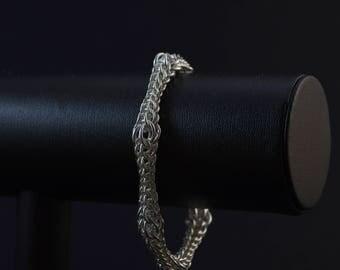 Graduated Full Persian Bracelet