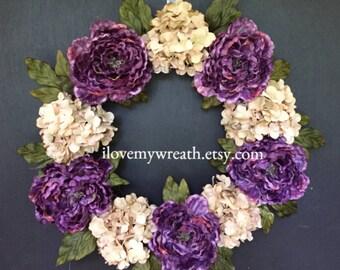 wreaths for front door, Easter wreaths, door decor, everyday wreaths, year round wreaths, spring wreaths, summer wreaths, fall wreaths