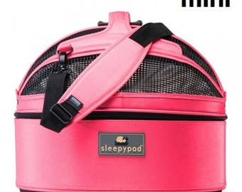 Sleepypod MINI  Mobile Pet Bed