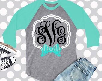 Spring svg, Grunge monogram svg, monogram svg, grunge SVG, fancy svg, bow SVG, popular, Digital Download, commercial use, rustic, dxf, eps