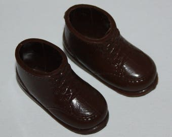 The Sunshine Family Steve Shoes Boots 1973