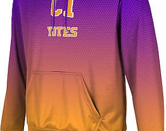 ProSphere Men's The College of Idaho Zoom Pullover Hoodie (CI)
