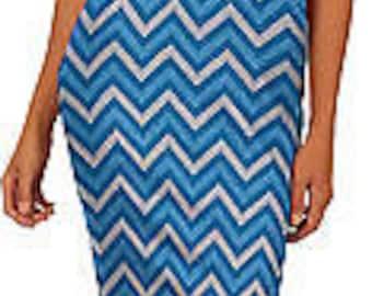 ProSphere Women's Daemen College Chevron Dress (DC)