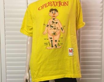 1996 operation T-shirt