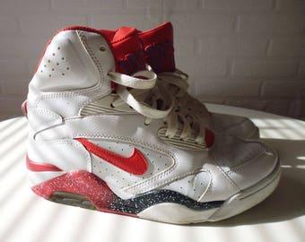 vtg Nike Air force 180 MINT