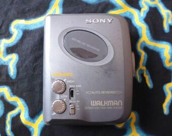 vintage Walkman Sony