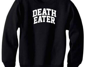 Death Eater Harry Potter Sweatshirt