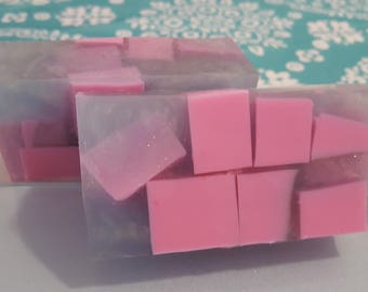 Strawberry Cotton Candy Soap