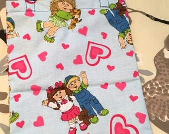 Cabbage Patch Kids Tote Bag