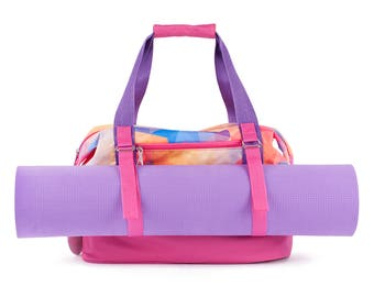 BiggYoga Aura Sport Bag