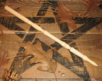 Wood (Aspen) - 062 wand / Magic Wand