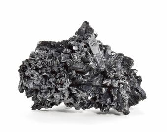 Goethite Cluster from Dreamtime Mine, Teller County, Colorado 25