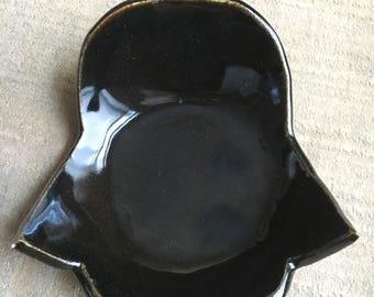 Darth Vader Silhouette Ring Dish | Star Wars | Stormtrooper | Ring Dish | Jewelry Dish