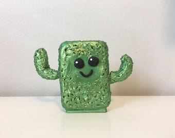 Cactus Pencil Sharpener/ Decoration