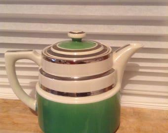Vintage Hall teapot
