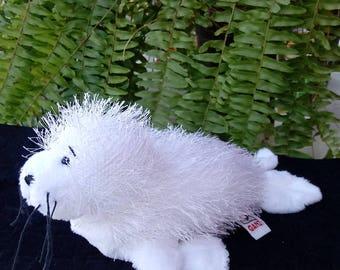 Ganz baby Seal