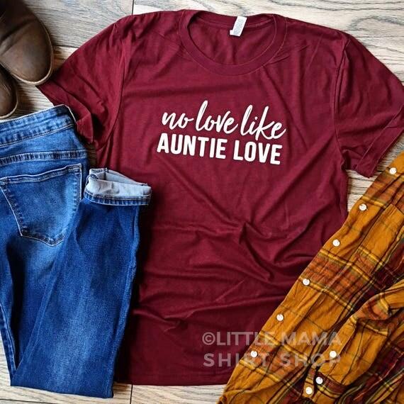 Auntie Love - 1