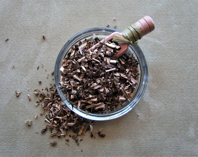 Dried Herb, Motherwort, Loenurus cardiaca, Organic Motherwort