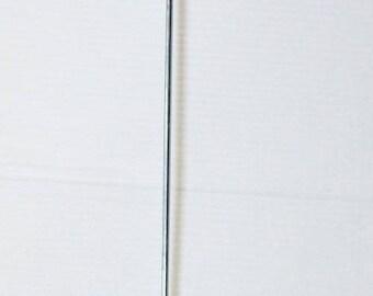 Lot of 5 tutors galva 45 cm diameter 6 mm length