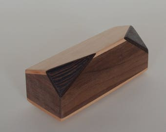 Wooden Percussion Shaker007