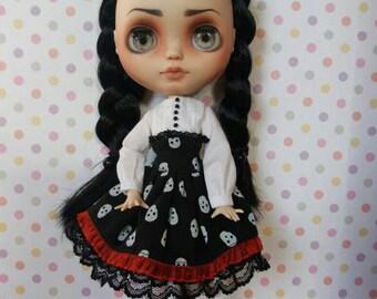 Gotic lolita costume