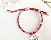 Liberty Teacher Bracelet