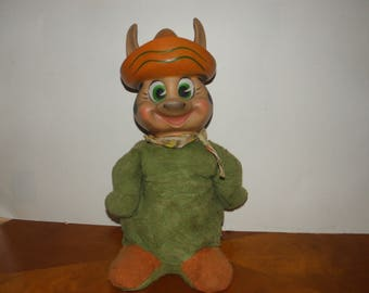 Babba-Louey 15inch Plush Toy