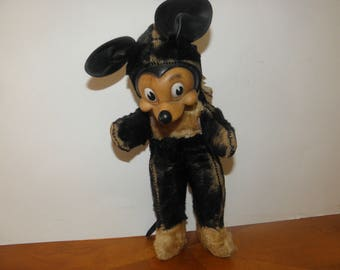 Mickey Mouse 10inch Plush