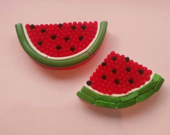 Watermelons Pack of sweets